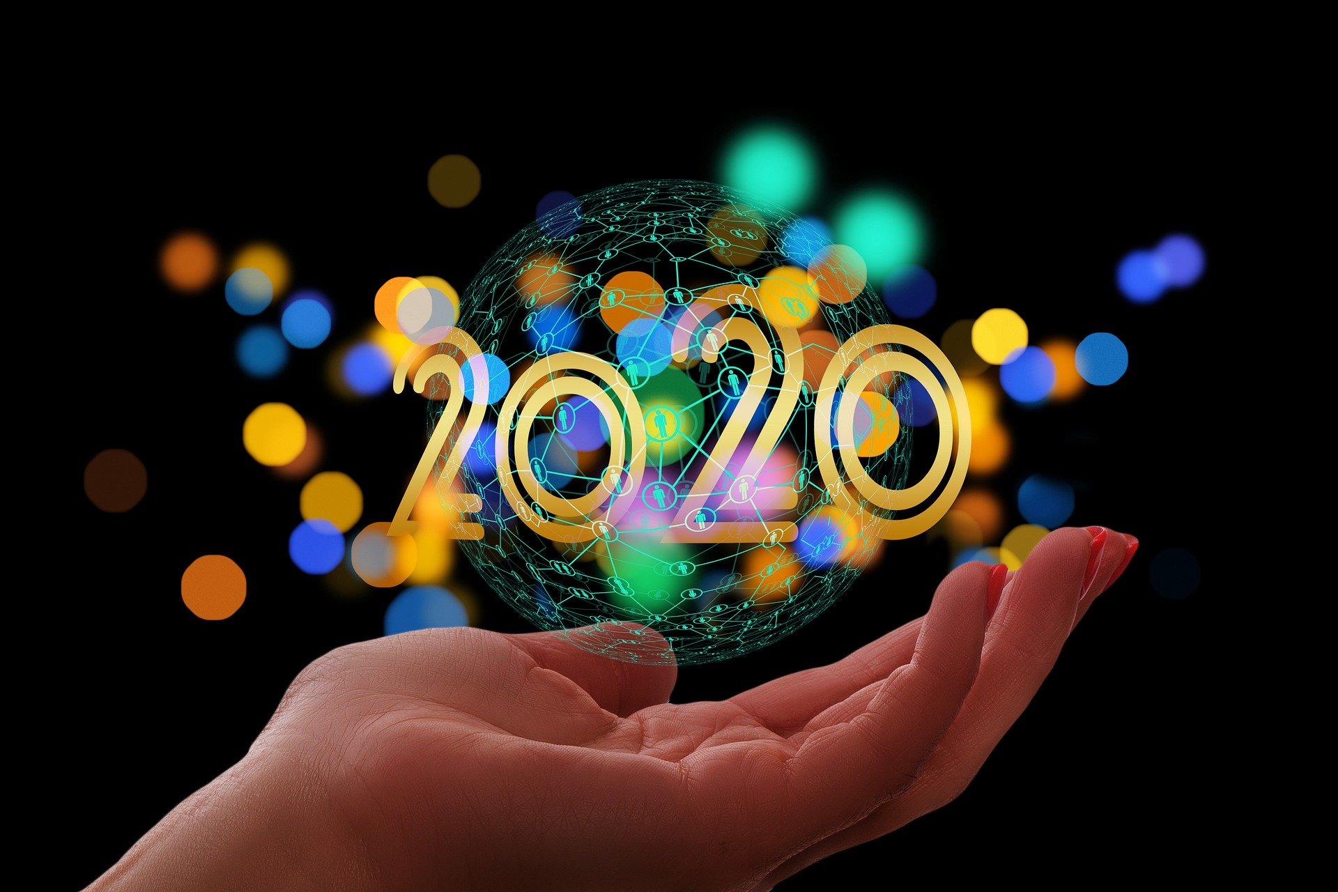 ERP trend predictions for 2020